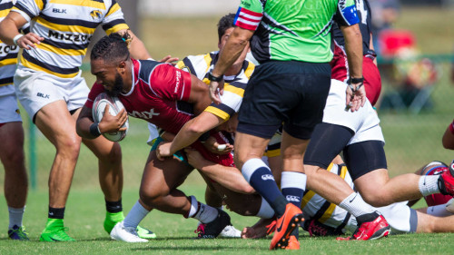 Lynx Collegiate Rugby 7s Tourney Slated for April 13