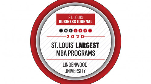 MBA Ranked Third by St. Louis Business Journal