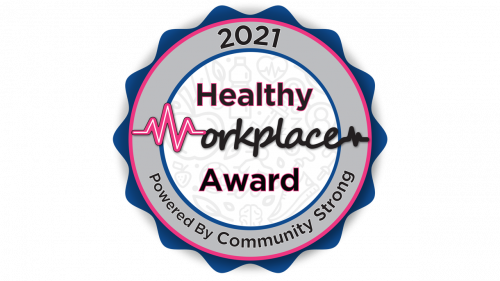 Lindenwood Wins Healthy Workplace Award