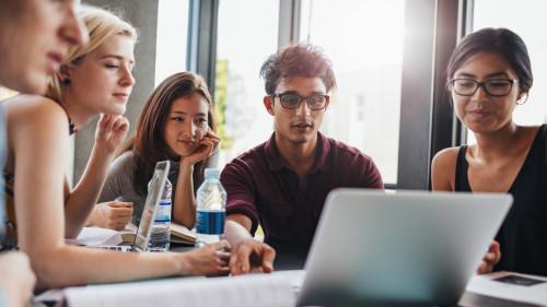 Inclusive Leadership Scholarship Applications Open