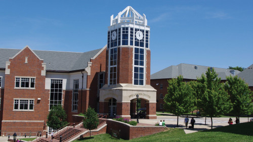 Lindenwood Programs Recognized Among Best in the Country