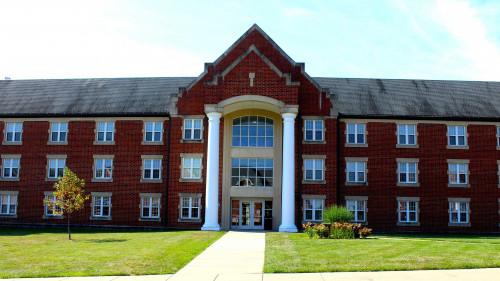 Freshman Residence Halls