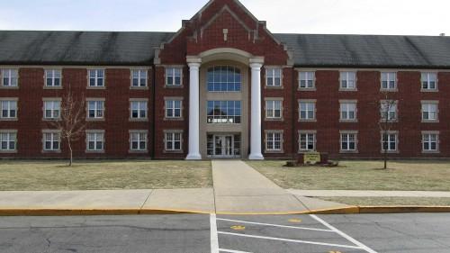 Mathews Hall