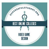 Best Online Colleges - Video Game Design 2019 - SuccessfulStudent.org