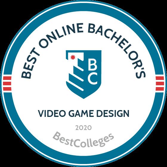 Best Online Bachelors - Video Game Design 2019 - Best Colleges