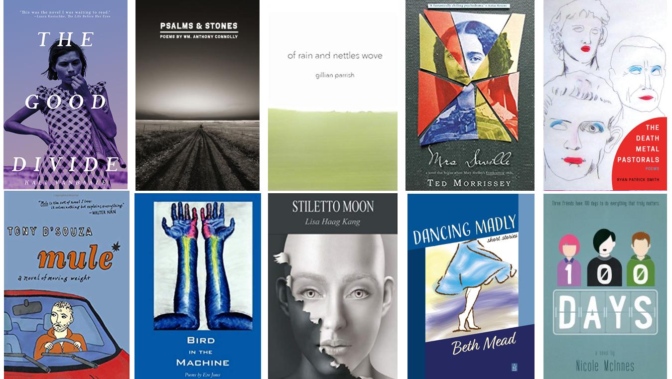 MFA Books