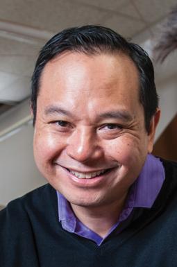 Dr. Mark Valenzuela