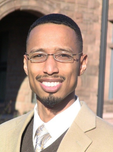 Stefan Bradley to Present on 'Black Youth and the March to Freedom'