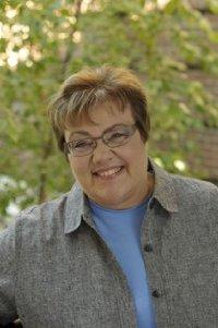 Martha Ackmann