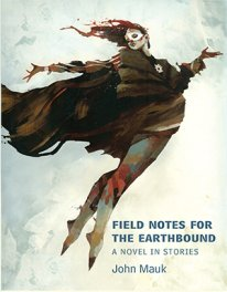 Field Notes for the Earthbound book cover