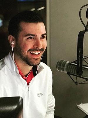 Alex Ferrario