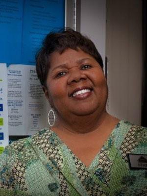 Rosita Lewis