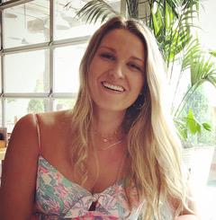 Aleah Rosenau