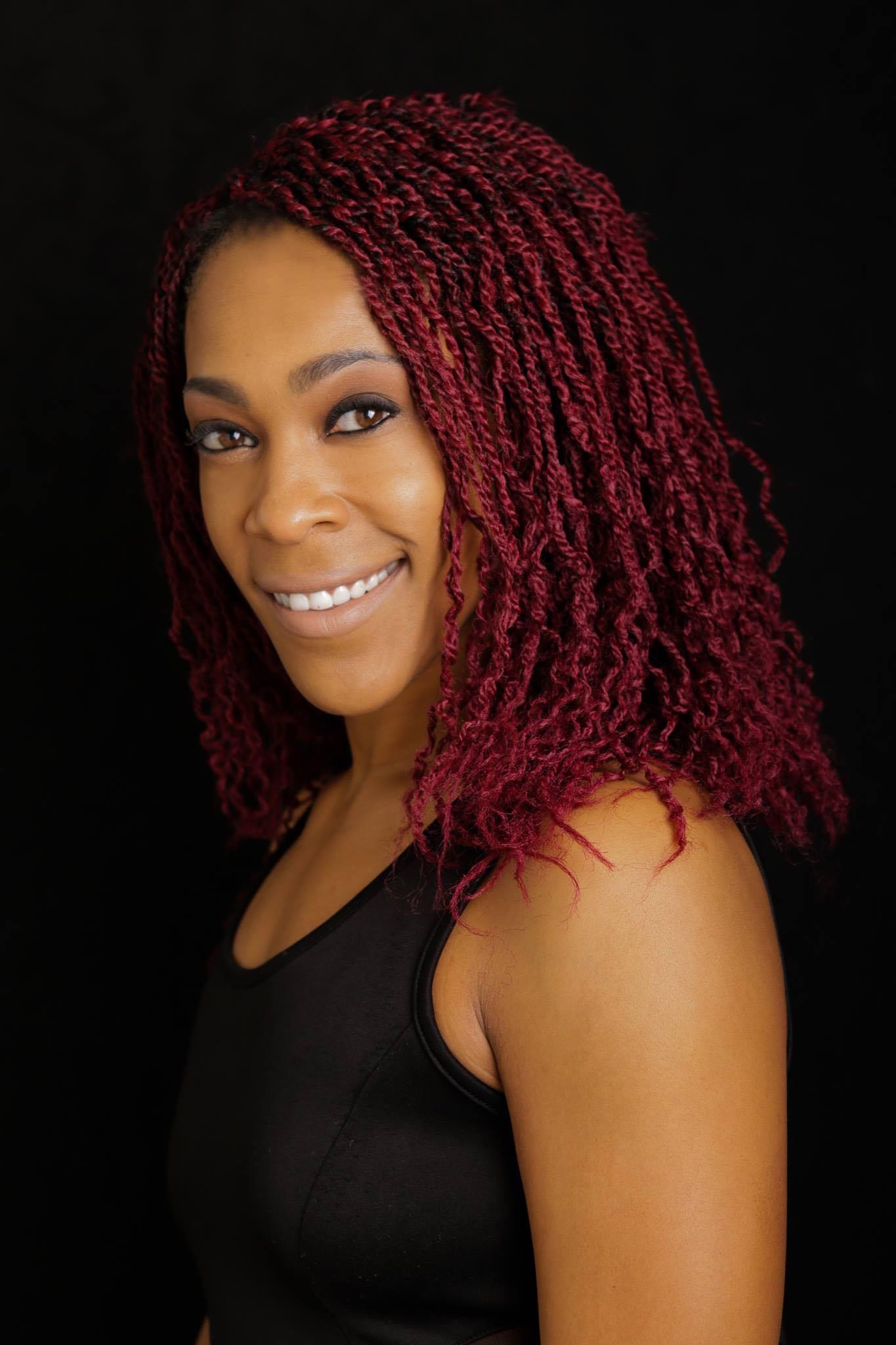 Alicia Gbaho