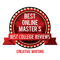 Best Online Master's - Creative Writing - Best College Reviews