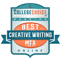 Best College Ranking - Best MFA Creative Writing - MFA Online