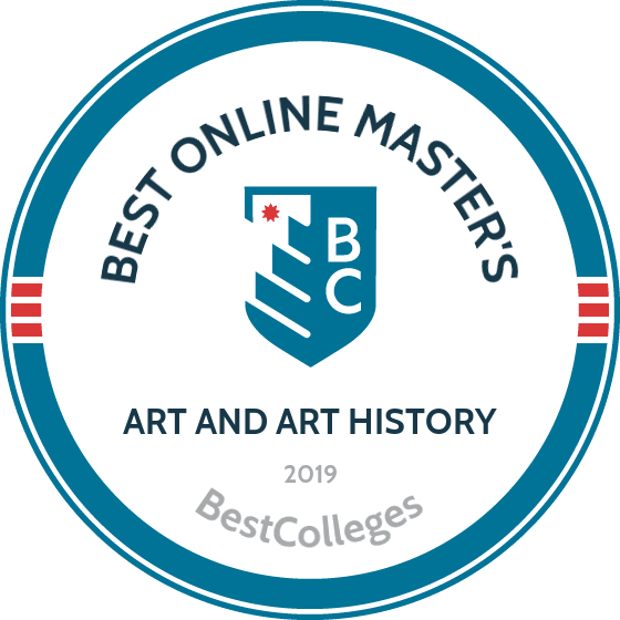 Best Colleges Art History 2019