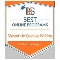 Best Online Programs Badge