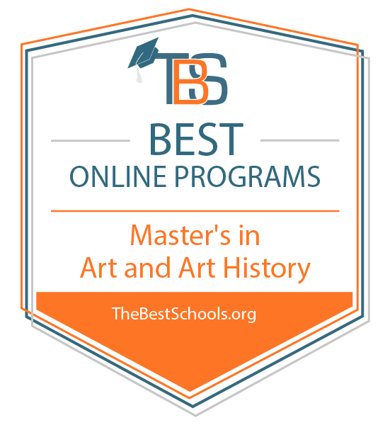 Best Schools_MA Art History_2019