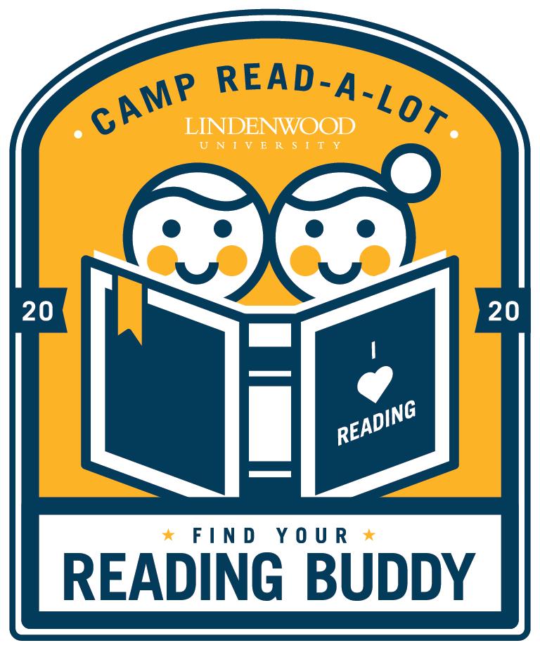 Camp Read-A-Lot 2020