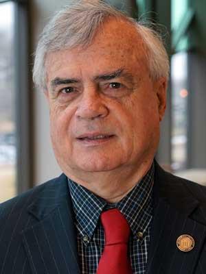 John Creer