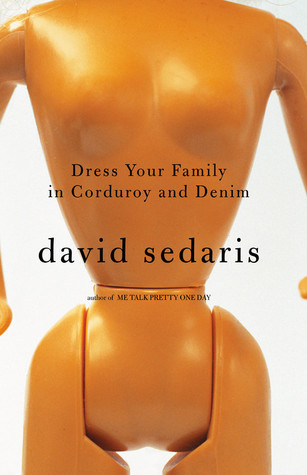 book cover of Dress Your Family in Corduroy and Denim
