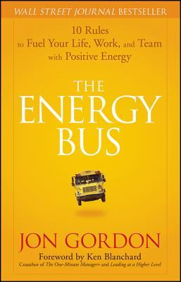Book cover of Energy Bug