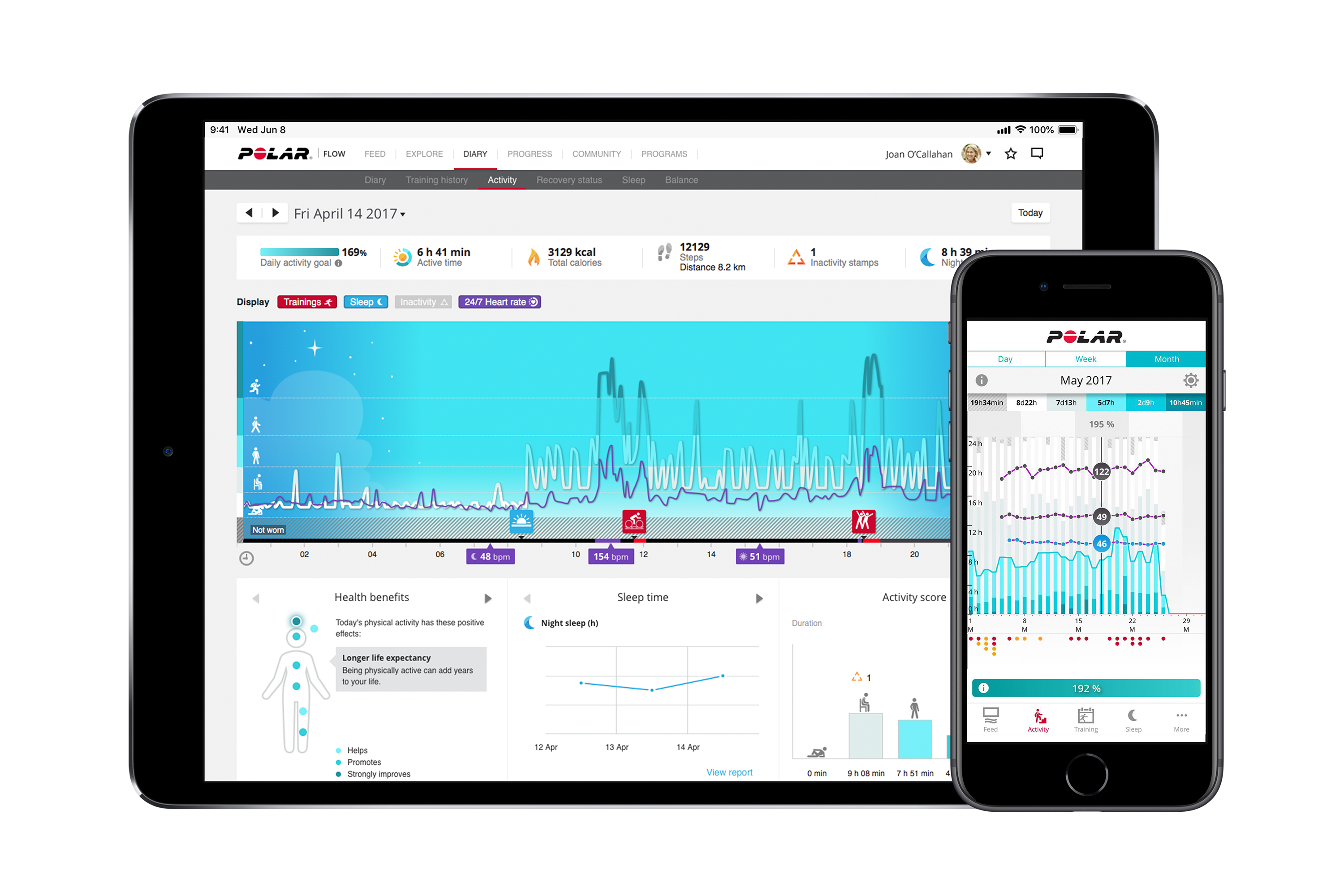 c.Athlete / Team Monitoring Systems