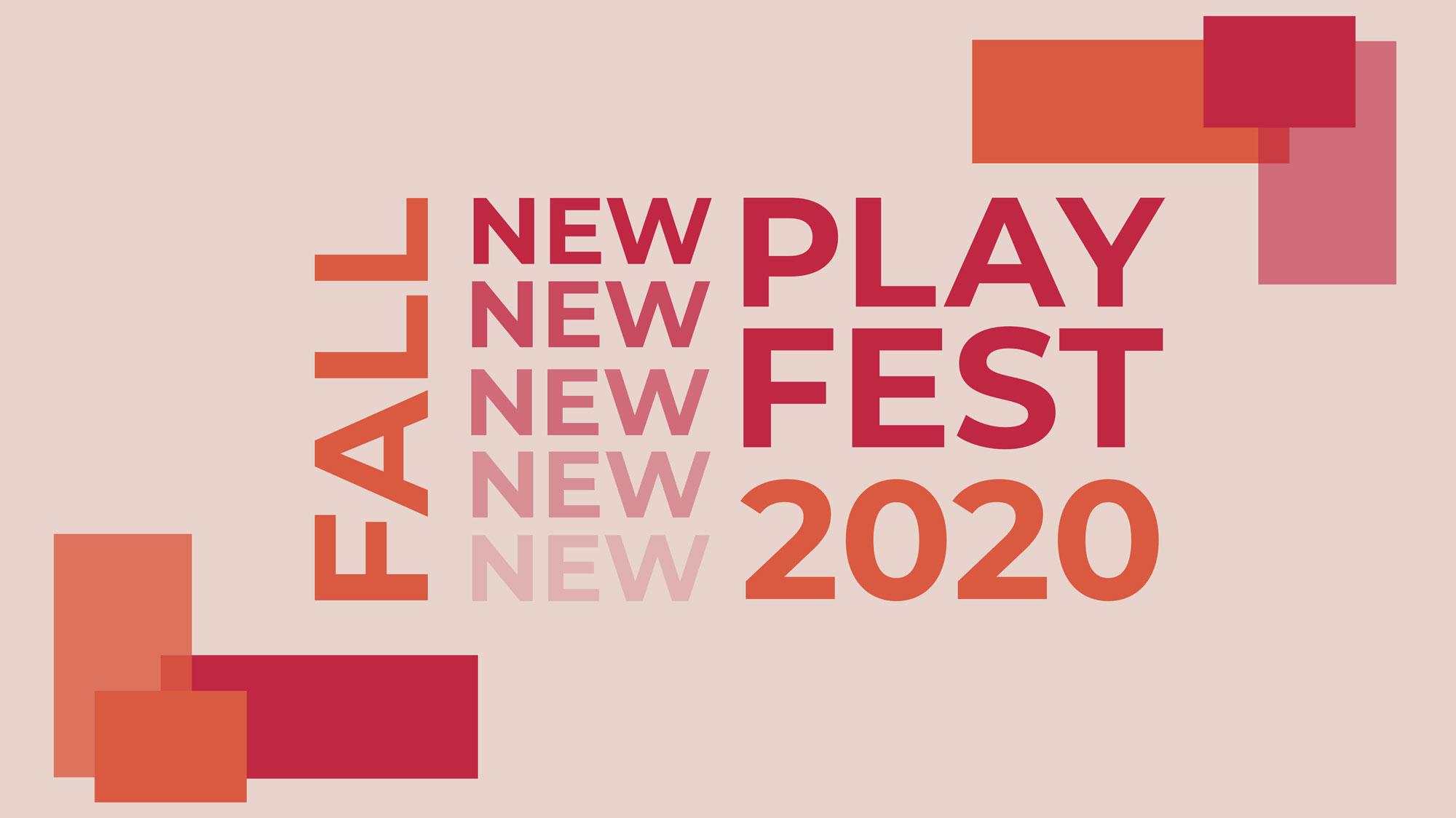 Fall Play Fest 2020