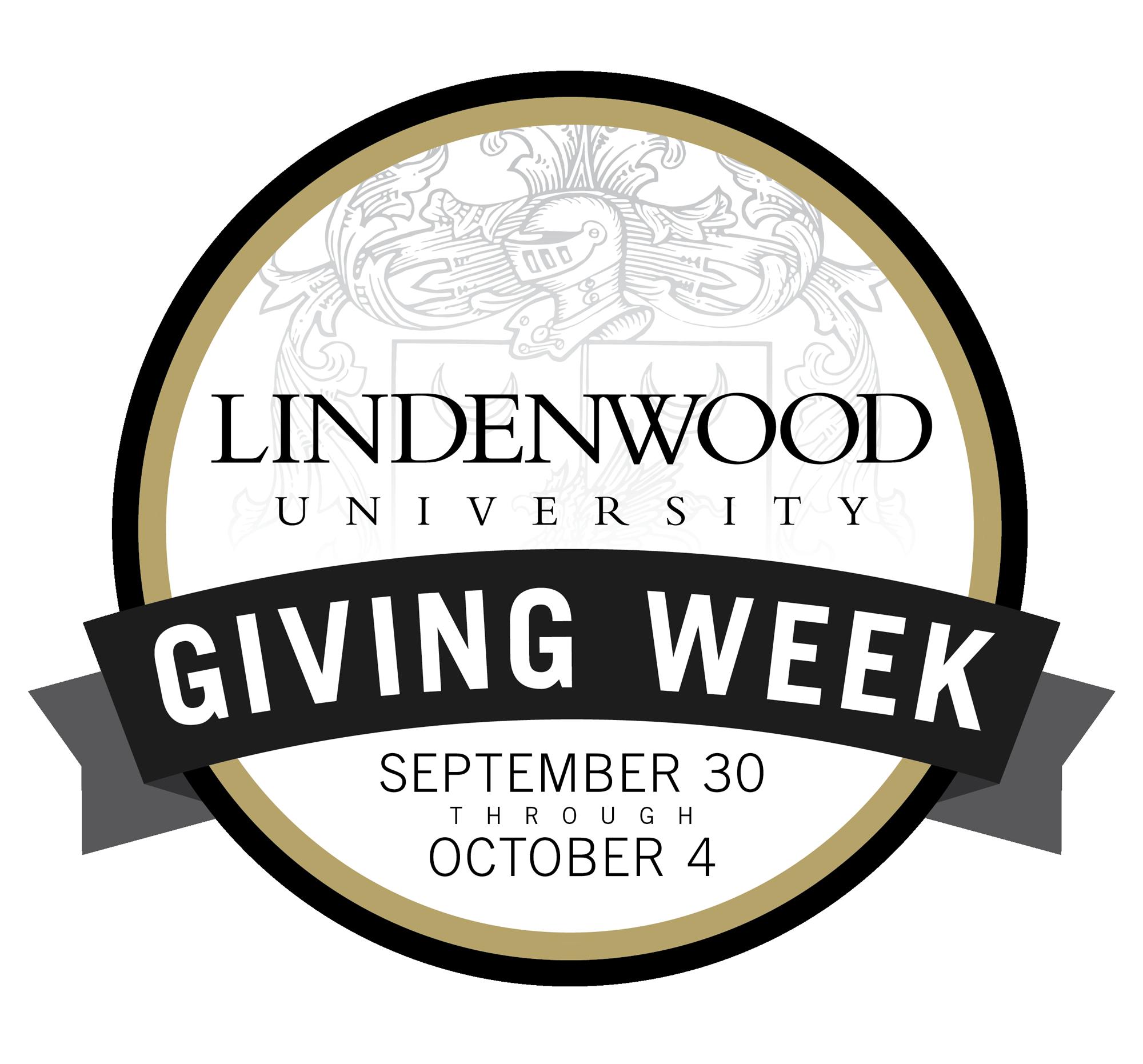 Giving Week 2019 - September 30 - October 4
