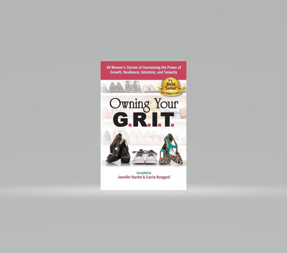 GRIT Book