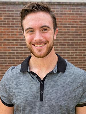 Anthony Haegele