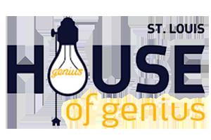 House of Genius St. Louis