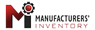 Manufacturers' Inventory