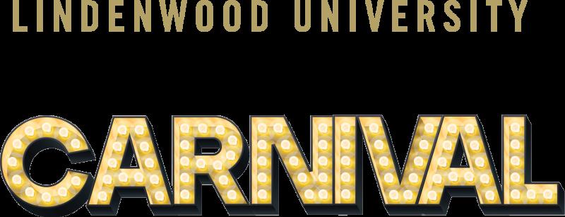 Lindenwood University 7th Annual Dark Carnival Logo