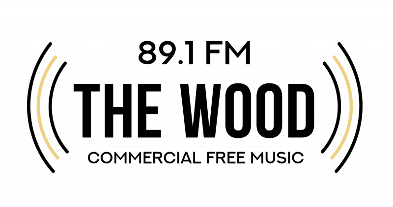 89.1 FM The Wood - Commercial Free Music