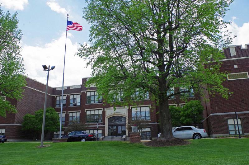 Old Main Hall | Lindenwood University-Belleville