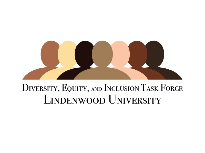 Diversity, Equity, and Inclusion Task Force - Logo
