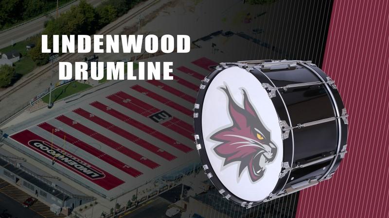 Lindenwood Drumline