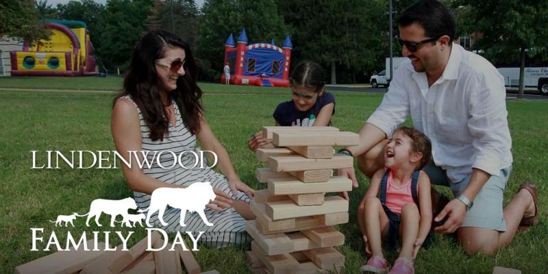 Family Day - September 16, 2017