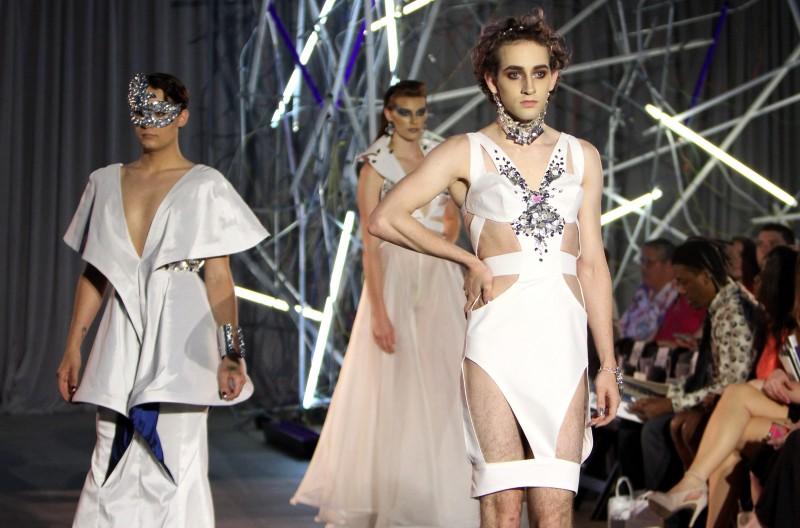 Fall Fashion Show (Dec. 7)