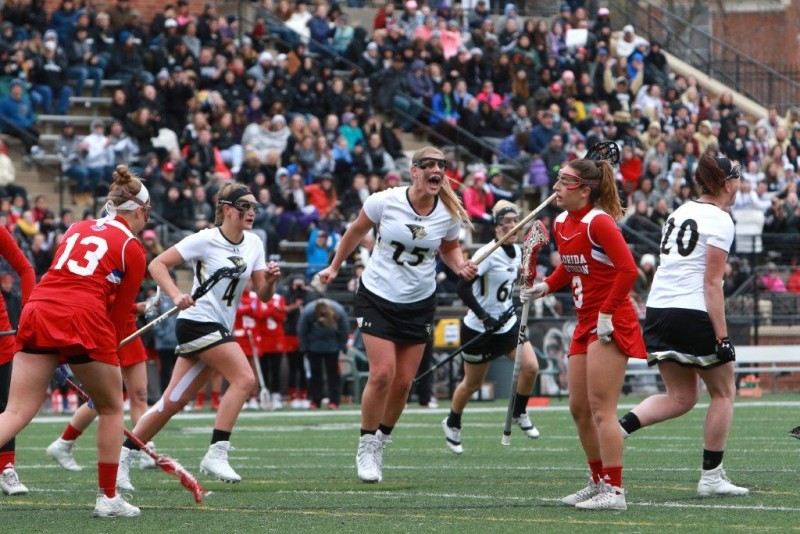 Giving to Lindenwood Women's Lacrosse