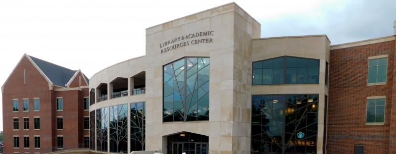 Library and Academic Resources Center