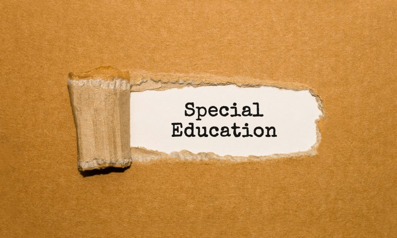 The Impact of Federal Level Special Education Policy Internships in Preparing Special Education Faculty: A Preliminary Investigation