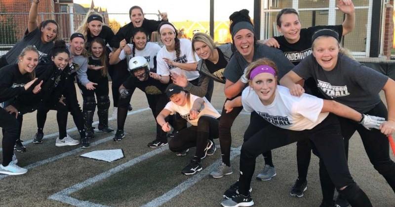Giving to Lindenwood Softball