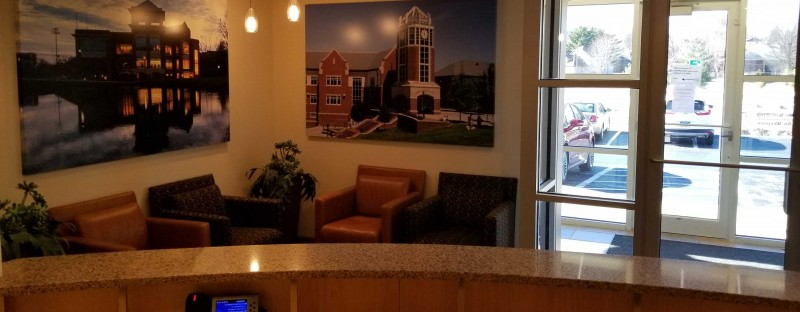 Springfield Location Classroom