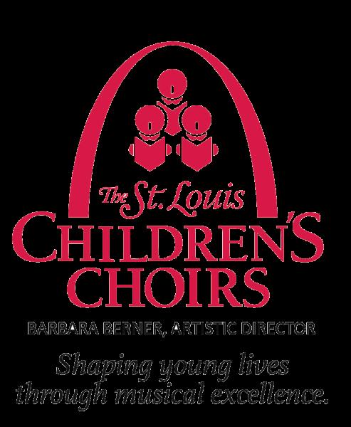 The St. Louis Children's Choirs