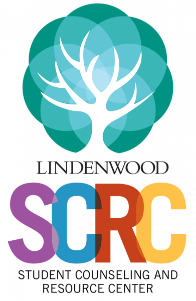 Student Counseling and Resource Center Logo