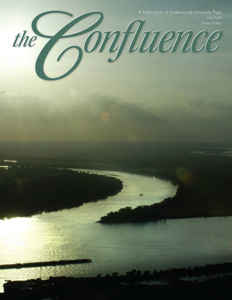 The Confluence - Fall / Winter 2009- View PDF Version