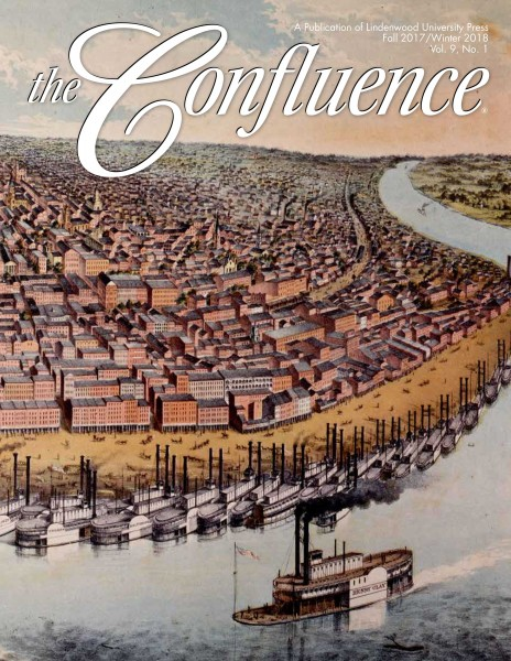 The Confluence - Fall / Winter 2017-2018 - View PDF Version